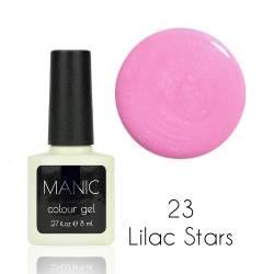Гель-лак для ногтей MANIC №23