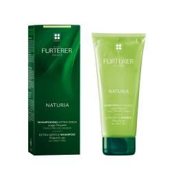 Шампунь для всех типов волос Rene Furterer Naturia Extra Gentle Shampoo All Hair Type 200 ml