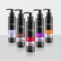 ERAYBA GAMMA G10 Color Refresh Mask Маска для поддержания цвета волос 150 мл