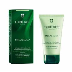 Шампунь против жирной перхоти Rene Furterer Melaleuca Anti-Dandruff Shampoo Oily Scalp 150 ml