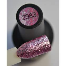 Гель-лак Glimmer Professional 15 ml №2983