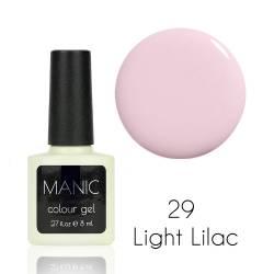 Гель-лак для ногтей MANIC №29