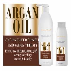 Кондиционер Argan Oil восстанавливающий Jerden Proff 300 ml