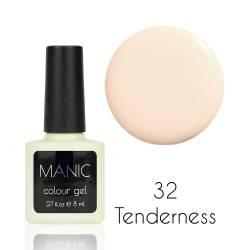 Гель-лак для ногтей MANIC №32