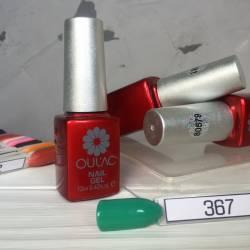 Гель-лак Oulac NEW 12 ml №367