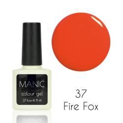 Гель-лак для ногтей MANIC №37