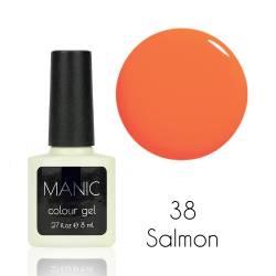Гель-лак для ногтей MANIC №38