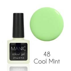 Гель-лак для ногтей MANIC №48