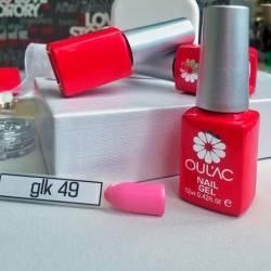 Гель-лак Oulac GLK 12 ml №049