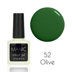 Гель-лак для ногтей MANIC №52