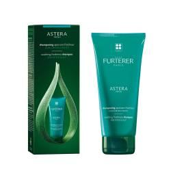 Успокаивающий и освежающий шампунь Rene Furterer Astera Fresh Soothing Freshness Shampoo 200 ml