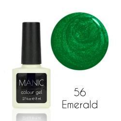 Гель-лак для ногтей MANIC №56