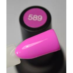 Гель-лак Glimmer Professional 15 ml №589
