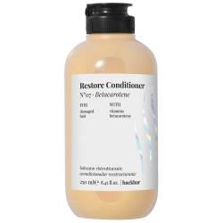 Кондиционер для восстановления поврежденных волос FarmaVita Back Bar Restore Conditioner №07 250 мл