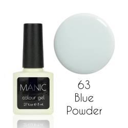 Гель-лак для ногтей MANIC №63