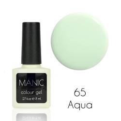 Гель-лак для ногтей MANIC №65