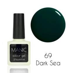 Гель-лак для ногтей MANIC №69