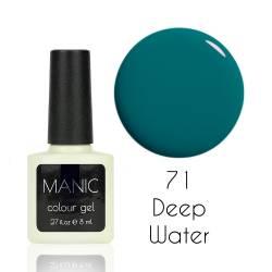 Гель-лак для ногтей MANIC №71