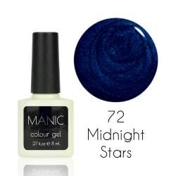 Гель-лак для ногтей MANIC №72
