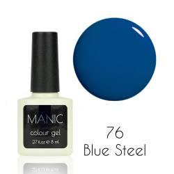 Гель-лак для ногтей MANIC №76