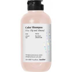 """Шампунь для окрашенных волос """"Инжир и миндаль"""" Farmavita Back Bar No1 Color Shampoo Fig and Almond 250 мл"""