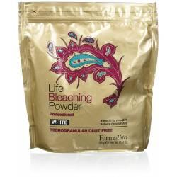 Осветляющий порошок (белый) FarmaVita Life Bleaching Powder (white) 500 g