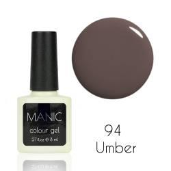 Гель-лак для ногтей MANIC №94