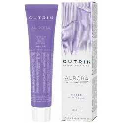 Краска-усилитель цвета для волос Cutrin Aurora Color Reflection Mixer 60 ml