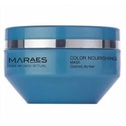 Питательная маска для волос Kaaral Maraes Color Nourishing Mask 200 мл