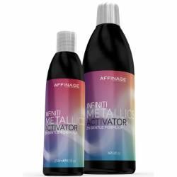 Активатор Металлик Affinage Infiniti Metallics Activator 250 ml