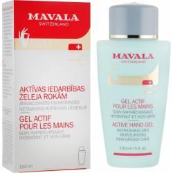 Активный гель для рук Mavala Active Hand Gel 150 ml