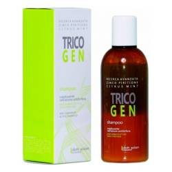 Активный шампунь против перхоти Dott. Solari Anti-Dandruff Active Shampoo 200 ml