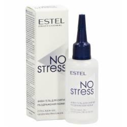 Аква-гель для снятия раздражения кожи Estel NO STRESS 30 ml