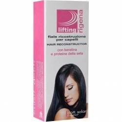 Ампулы для реконструкции волос Dott. Solari Rigena Lifting Hair Reconstructor 2x12 ml