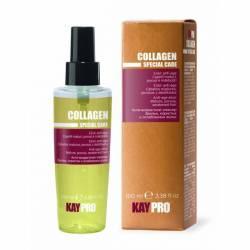 Анти-возрастной эликсир для волос KayPro Collagen Special Care Anti-age Elixir 100 ml