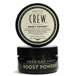 Антигравитационная пудра для объема волос с матовым эффектом American Crew Boost Powder 10 g