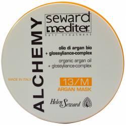 Аргановая маска для всех типов волос Helen Seward Alchemy Argan Mask 250 ml