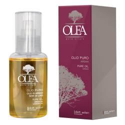 Аргановое масло для волос Dott. Solari Olea Pure Argan Oil 30 ml