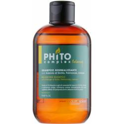 Балансирующий шампунь для жирной кожи головы Dott. Solari Phitocomplex Balancing Shampoo 250 ml