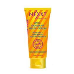 Бальзам-сыворотка против перхоти Nexxt Professional ANTI-DANDRUFF BALM - SERUM 200 ml