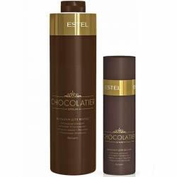 Бальзам для волос ESTEL CHOCOLATIER 200 ml
