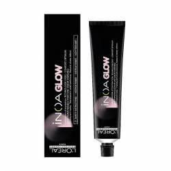 Безаммиачная краска для сияния волос L'Oreal Professionnel Inoa Glow 60 ml