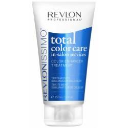 Безсульфатный концентрированный уход Revlon Professional RCC ISS Total Color Care 150 ml
