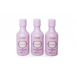 Botox Inoar BotoHair набор 3x60 ml (заводская упаковка)