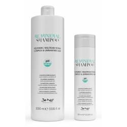 Уплотняющий шампунь с минералами Be Hair Be Mineral, 250 ml