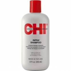 CHI Infra Shampoo Шампунь увлажняющий 355 ml
