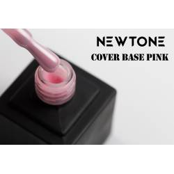Камуфлирующая основа Cover Base Pink