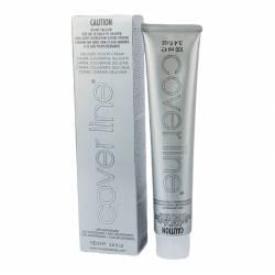 Деликатная крем-краска Cover Line 100 ml