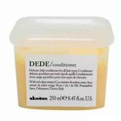 Деликатный кондиционер для волос Davines Essential Haircare Dede Delicate Air Conditioning 250 ml