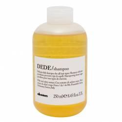 Деликатный шампунь Davines Dede Shampoo Delicate 250 ml